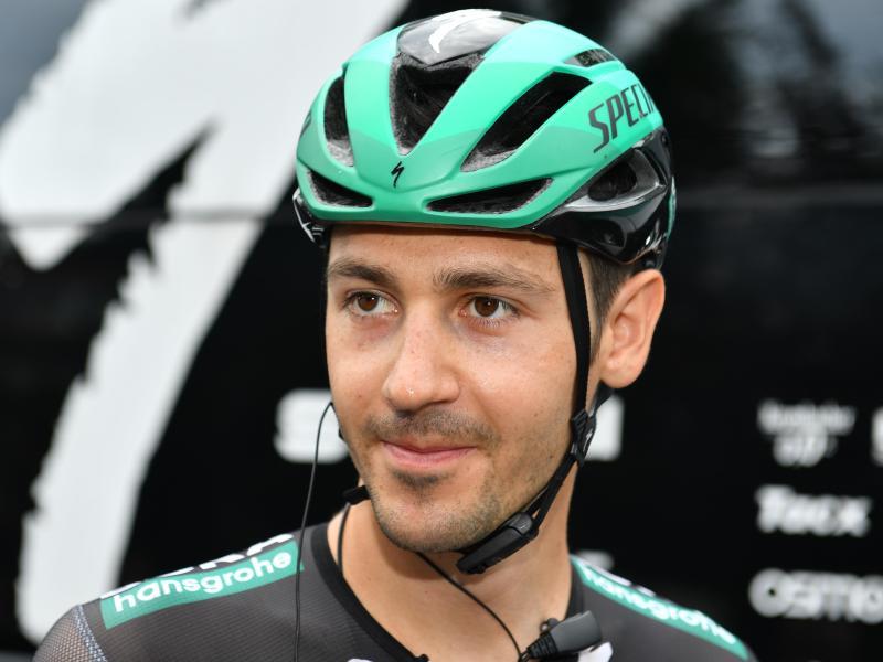 Verpasste bei der Tour de France 2019 nur knapp das Podium: Emanuel Buchmann