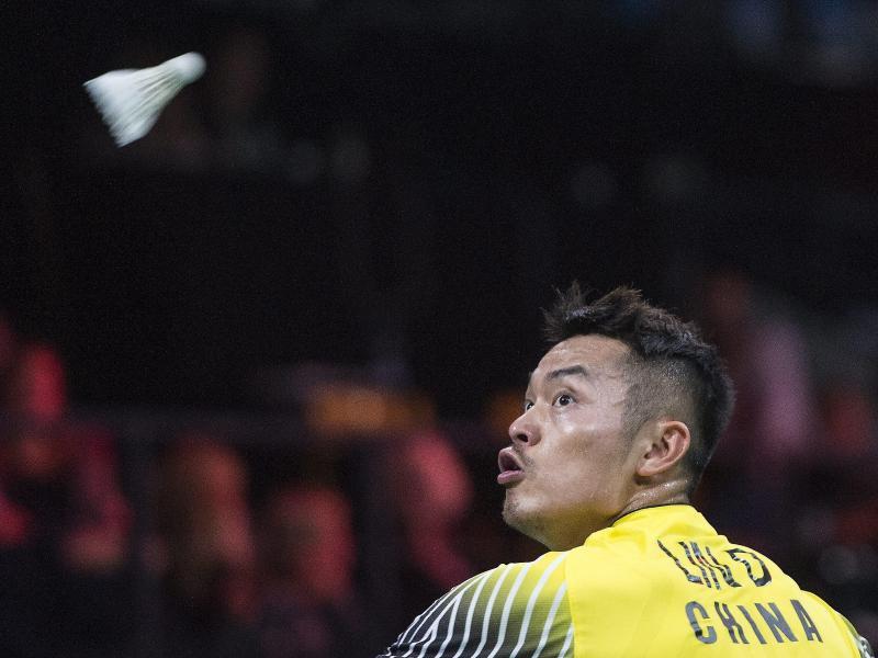 Das von Asiaten dominierte Badminton bekommt Probleme mit der Olympia-Qualifikation