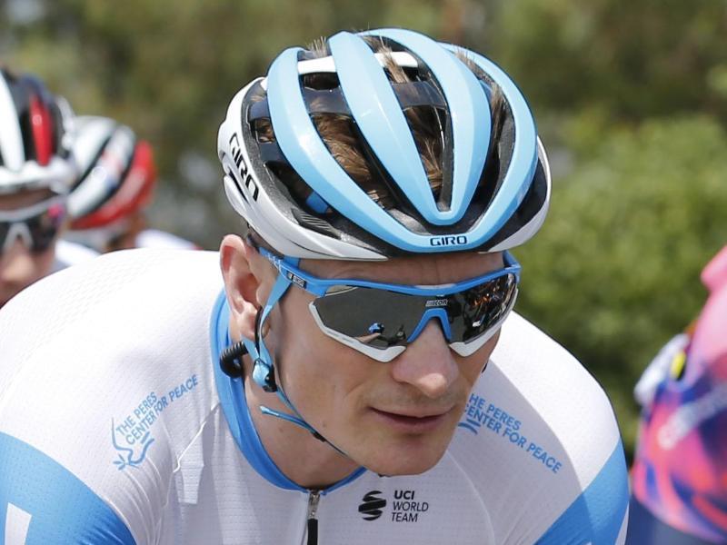 Verletzte sich bei einem Trainingssturz schwer: André Greipel