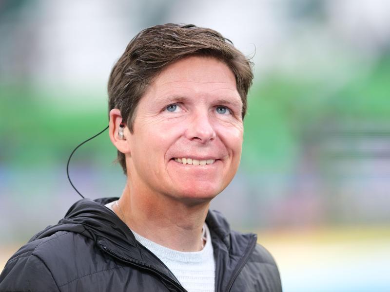 Wolfsburg-Trainer Oliver Glasner wehrt sich gegen die aufgekommene Kritik