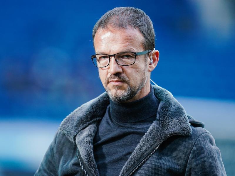 Hält die Europapokal-Sperre für ManCity für angemessen: Fredi Bobic