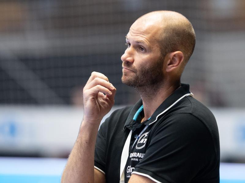 Ist nicht mehr Trainer bei MT Melsungen: Heiko Grimm