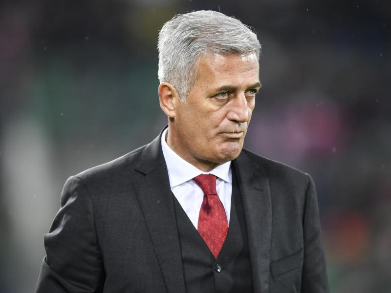 Hat seinen Vertrag als Nationalcoach der Schweiz verlängert: Vladimir Petkovic