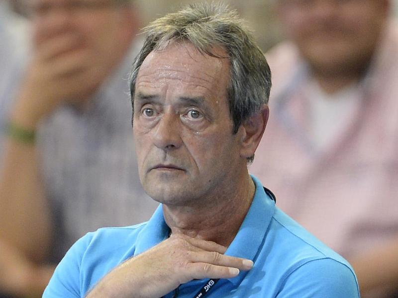 HC Erlangen hat sich von Trainer Rolf Brack getrennt