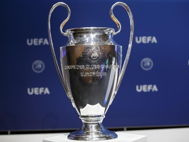 Wegen der Corona-Krise ist die genaue Weiterführung der Champions League unsicher