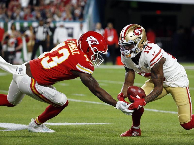In der NFL werden künftig mehr Teams an den Playoffs teilnehmen