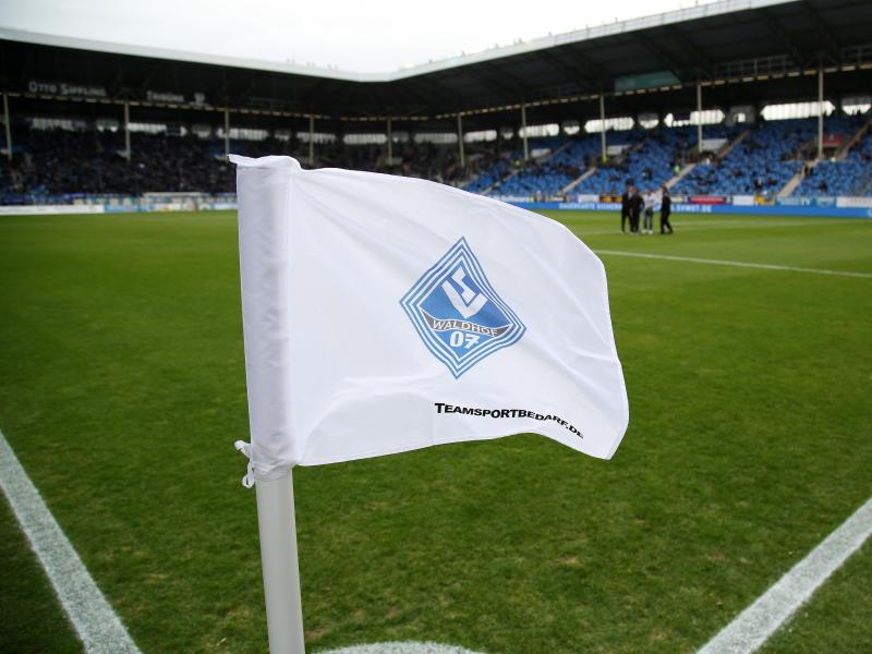 Der SV Waldhof Mannheim will die Saison digital zu Ende spielen