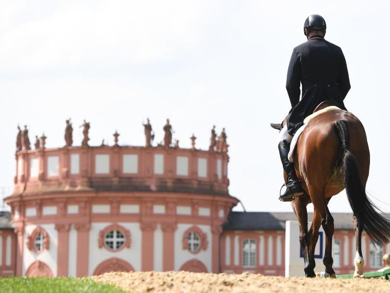Auch das Pfingstturnier in Wiesbaden findet wegen der Coronavirus-Pandemie nicht statt