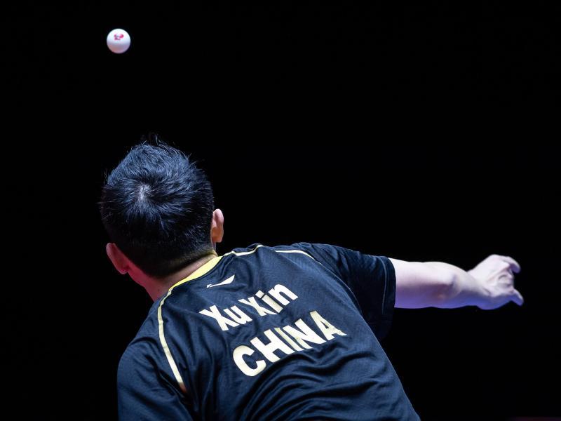 Der Tischtennis-Weltverband ITTF hat nun auch die China Open verschoben