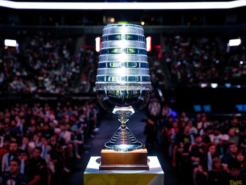 Das CS:GO-Turnier ESL One inRio de Janeiro wird in den November verschoben