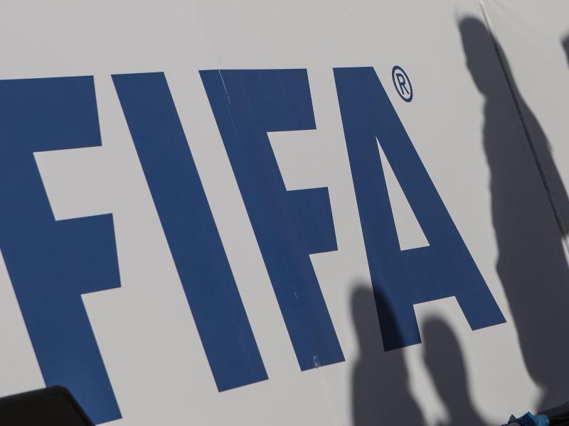Der Fußball-Weltverband hat eine Kampagne im Kampf gegen das Coronavirus gestartet