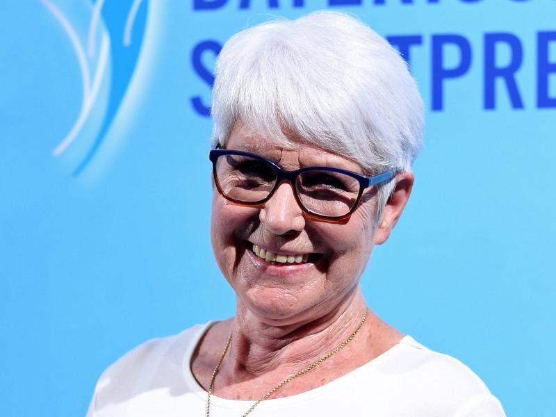 Heide Ecker-Rosendahl hofft auf eine Debatte um die Zukunft der Olympischen Spiele
