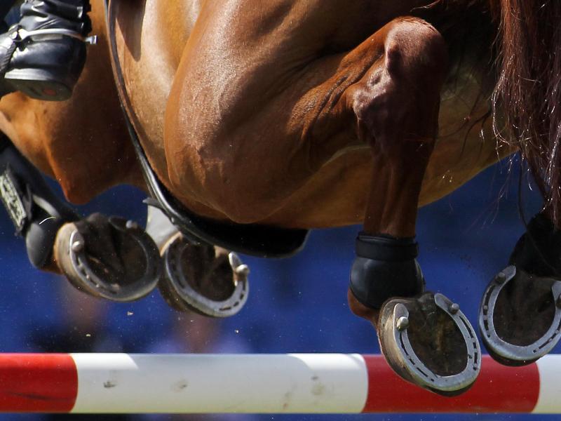 Global Champions Tour der Reiter droht die Absage
