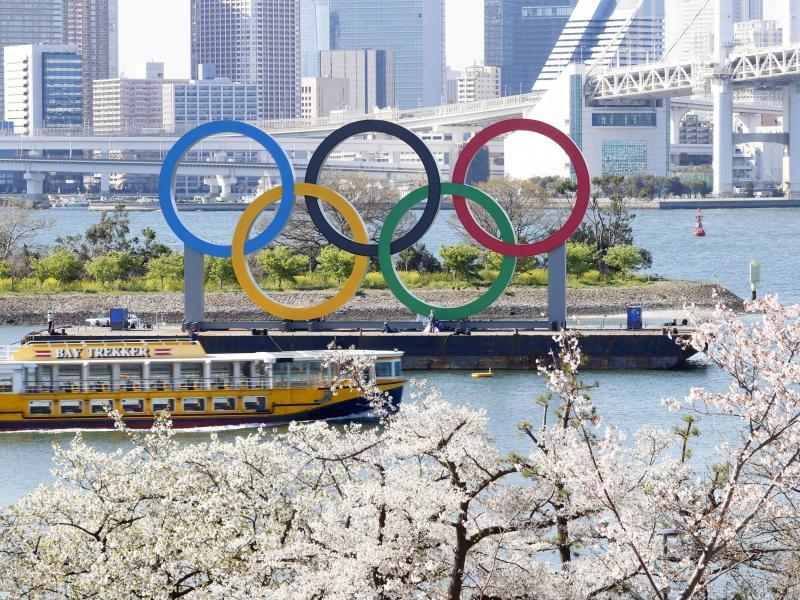 Die Spiele in Tokio stehen unter keinem guten Stern