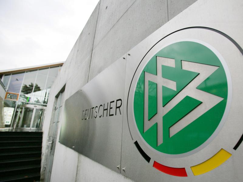 Der DFB verabschiedete ein Maßnahmenpaket für die Amateurvereine in der Corona-Krise