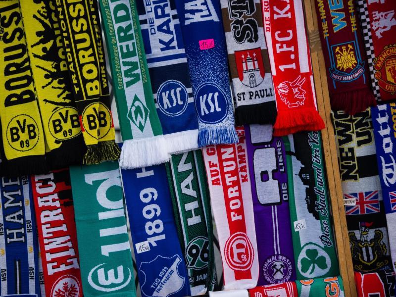Im Falle von Insolvenzanträgen durch Bundesligavereine gibt es in dieser Saison keine Sanktionen