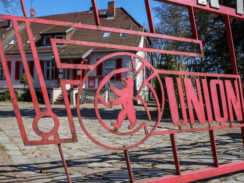 Beim 1. FCUnion Berlin wird wieder in Fünfergruppen aber ohne Zweikämpfe trainiert