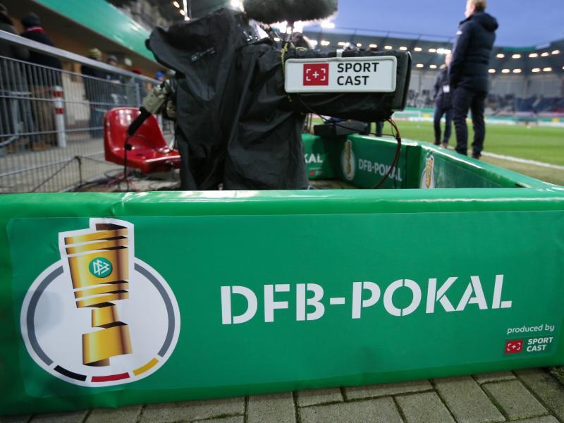 Das Finale im DFB-Pokal kann nicht am 23. Mai in Berlin stattfinden
