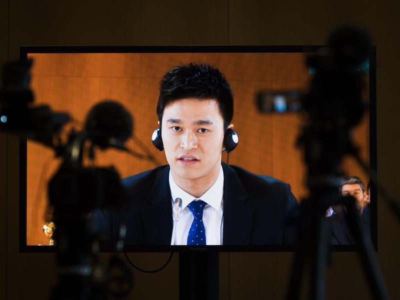 Sun Yang zieht vors Gericht