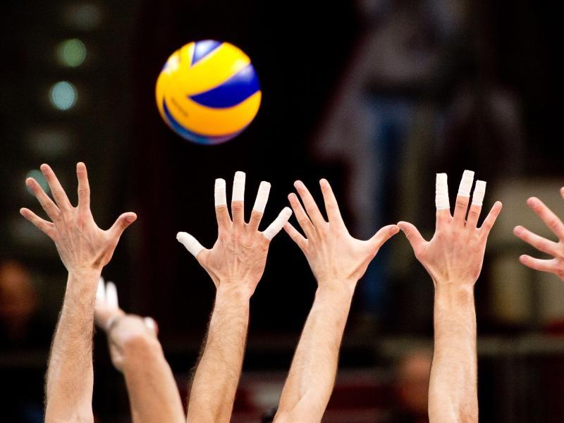 Nur Erstligisten dürfen in der Saison 2020/21 im Volleyball-Pokal starten