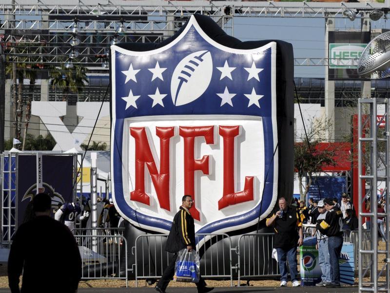 Die National Football League will die Schuldengrenze für ihre Klubs anheben