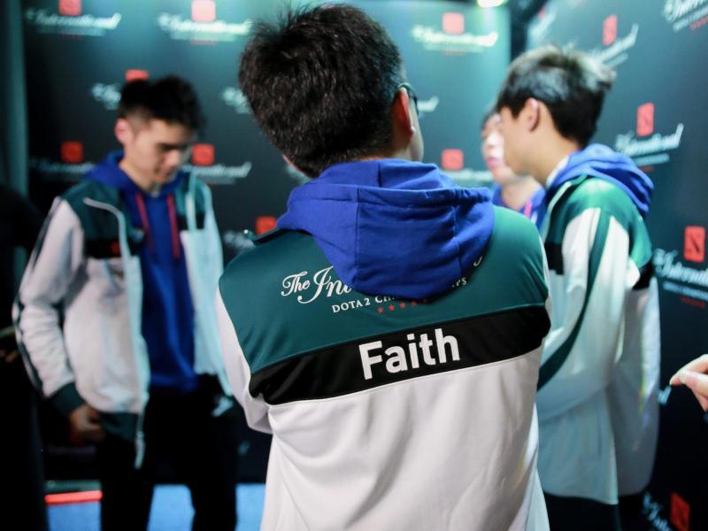 Zeng Hongda, hier bei der WM 2017, ist auf Lebenszeit suspendiert
