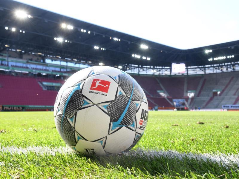 Der Ball in der Bundesliga rollt wieder