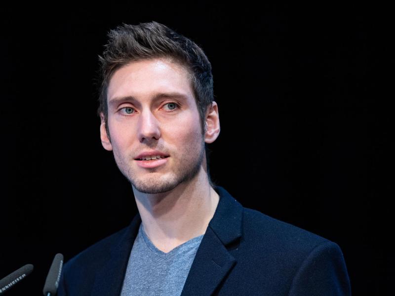 Wünscht sich mehr Mitspracherecht für die Bundesliga-Fußballer:Max Hartung