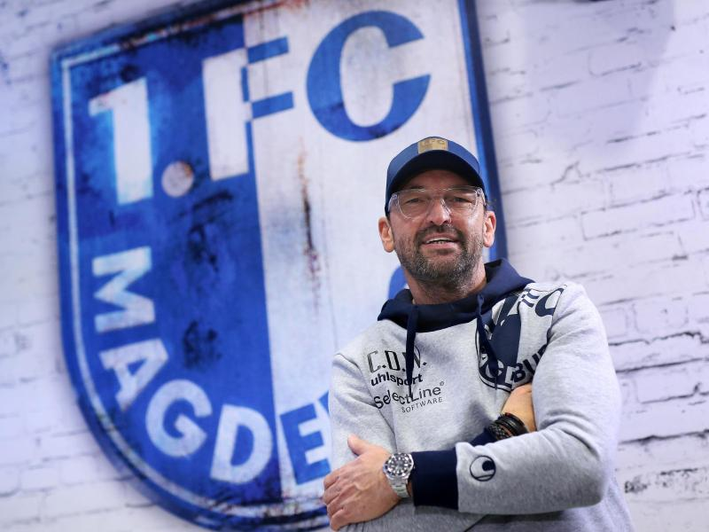Magdeburg will erst am 11. Juni in den Spielbetrieb der 3. Liga einsteigen