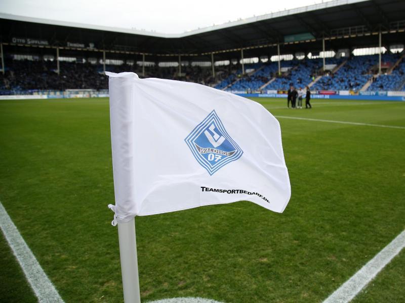Waldhof Mannheim fordert Geld vom DFB