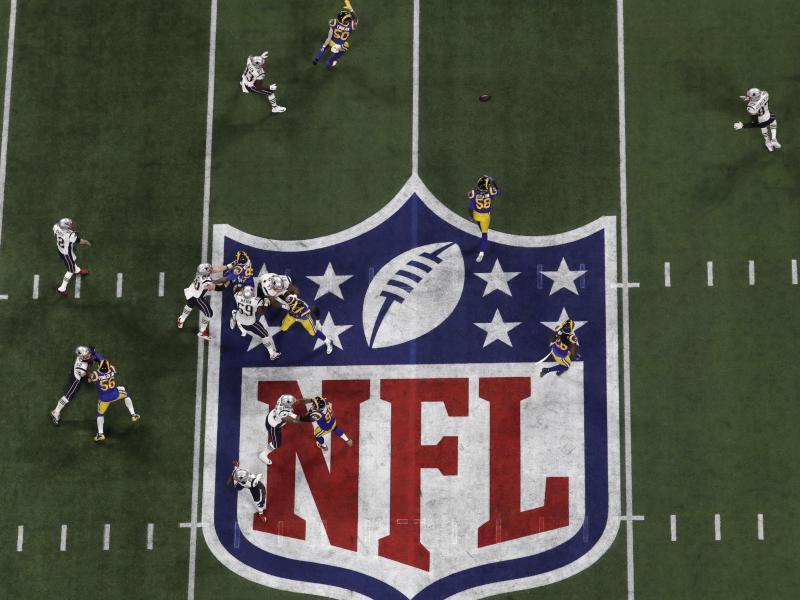 Die US-Regierung will bestimmte ausländische Profisportler wieder in die Vereinigten Staaten lassen
