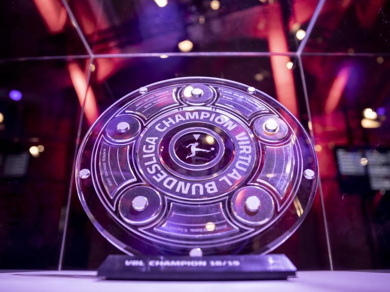 Das Grand Final der Virtual Bundesliga ist wegen des Coronavirus in diesem Jahr ein Online-Turnier