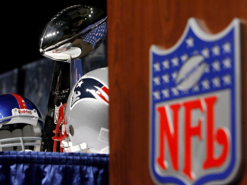 NFL-Teams dürfen keine Trainingslager an anderen Orten abhalten