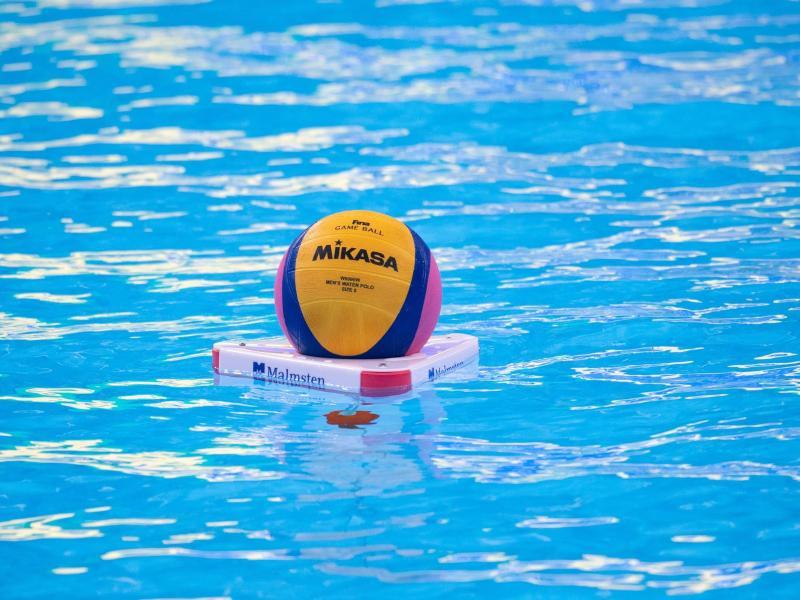 Das Olympia-Qualifikationsturnier der Wasserballer in den Niederlanden wurde noch einmal verschoben