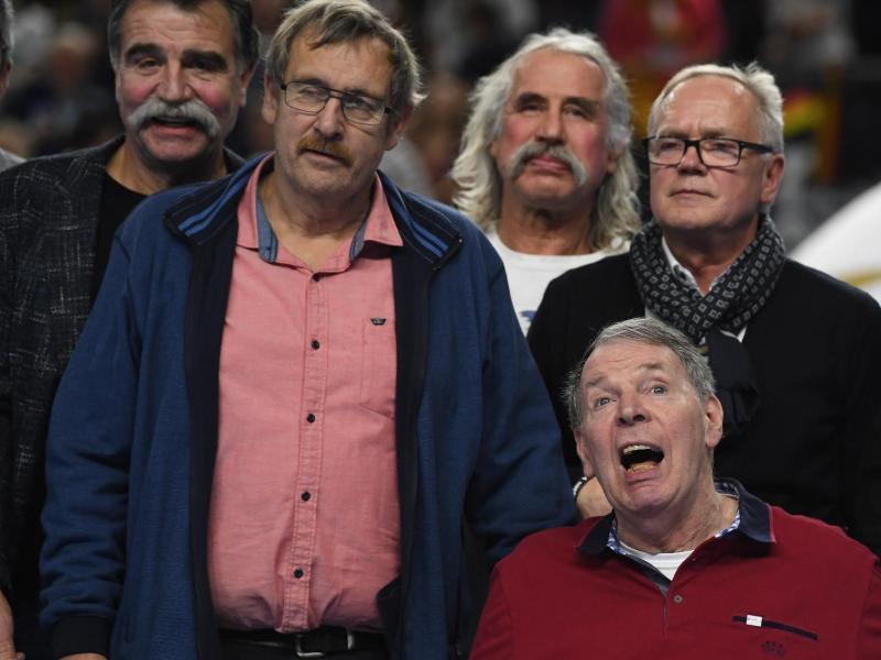 Das jährliche Treffen der Handball-Weltmeister von 1978 fällt  aus