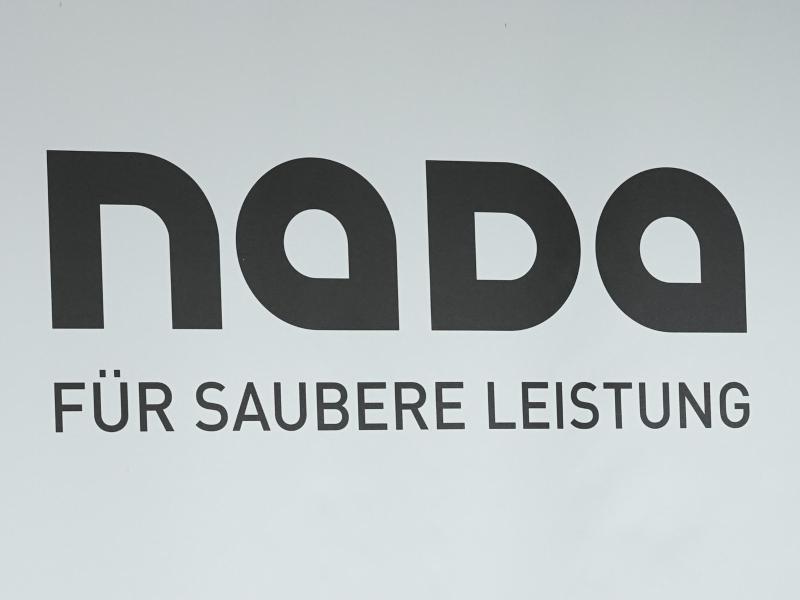 Logo der Nationalen Anti-Doping-Agentur Nada
