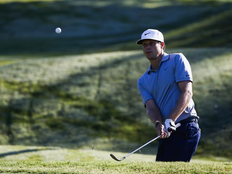 Golfprofi Nick Watney wurde positiv auf das Coronavirus getestet
