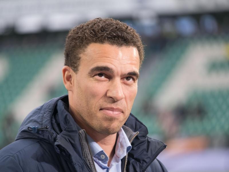 Entschuldigte sich für das verbotene Training beim Linzer ASK: Trainer Valérien Ismaël
