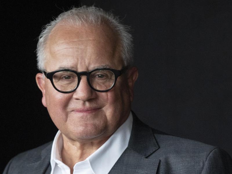 Fritz Keller kassiert eine knappe Viertel Millionen Euro pro Jahr