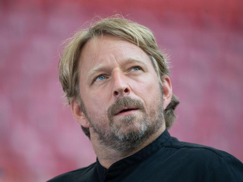 Sportdirektor beim VfB Stuttgart: Sven Mislintat. Foto: Marijan Murat/dpa
