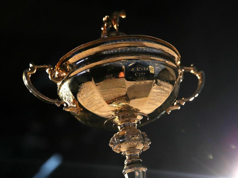 Die Ryder Cup soll erst ein Jahr später stattfinden