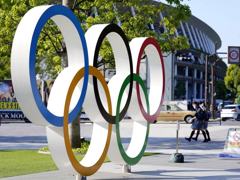 Für die olympischen Spiele werden Einreiseerleichterungen erwogen