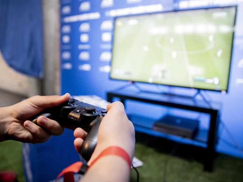 FIFA-Turniere finden wegen der Corona-Pandemie online statt