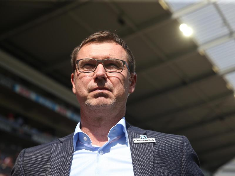 Stefan Hofmann, Vorstandsvorsitzender des Fußball-Bundesligisten FSV Mainz 05