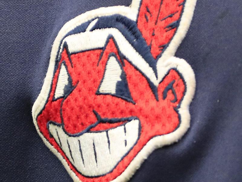 Die Cleveland Indians setzen sich mit ihrem Klubnamen auseinander