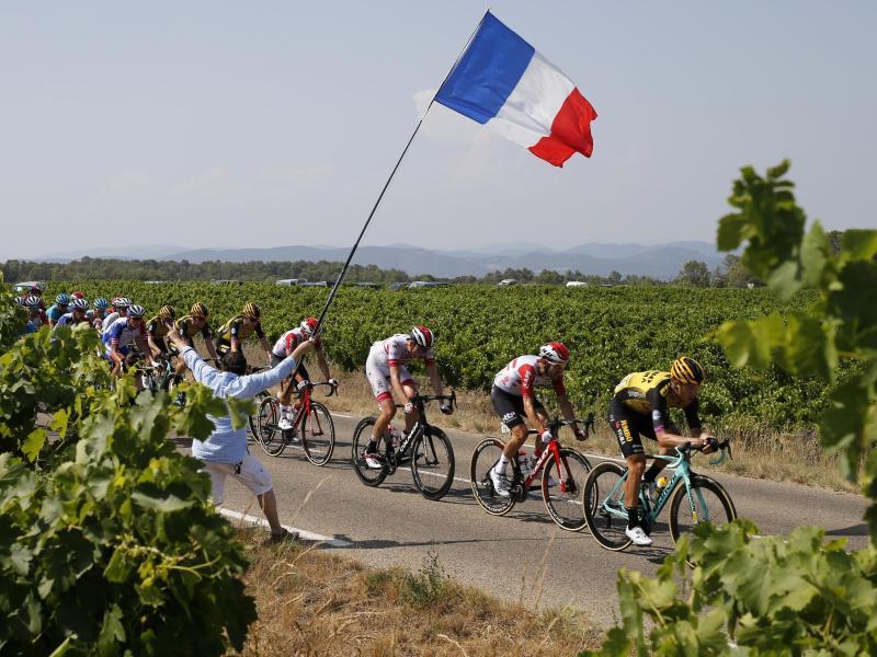 Startet die Tour de France 2021 in Frankreich statt in Dänemark?