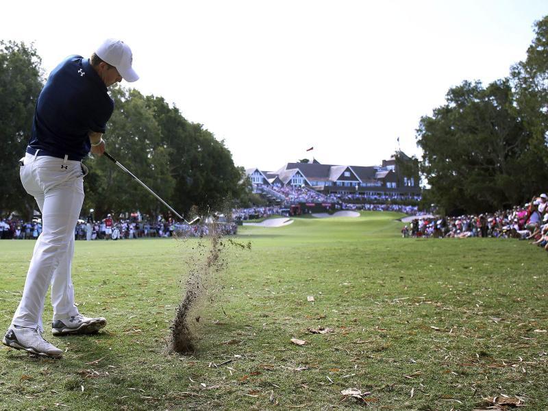 Das Golfturnier im Kingston Heath Golf Club wurde vorerst auf 2021 verschoben