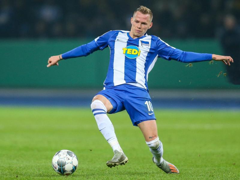 Ondrej Duda steht wieder im Kader von Hertha BSC
