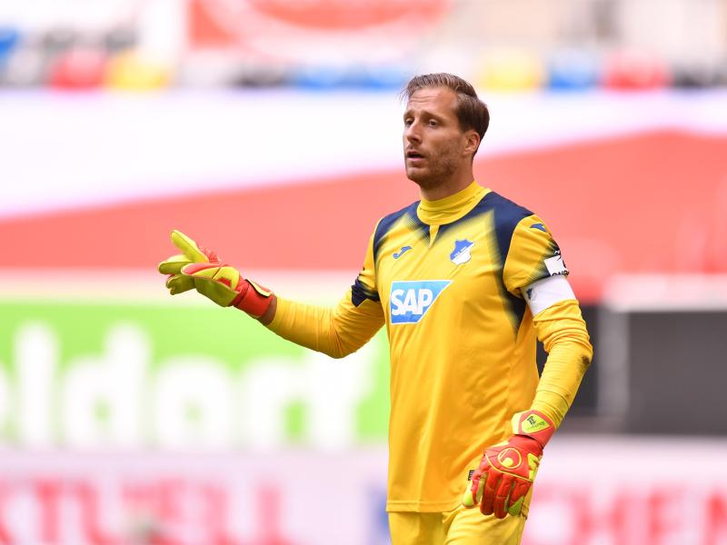 Torhüter Oliver Baumann bleibt in Hoffenheim