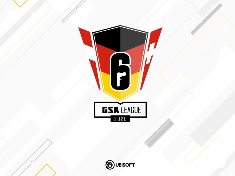 Team Secret ist knapp auf dem ersten Platz der regulären Saison der GSA League gelandet